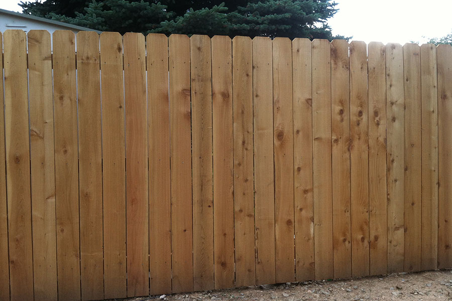how to build a 6 39 picket fence kaboom