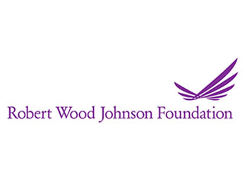 Robert wood johnson foundation logo soup