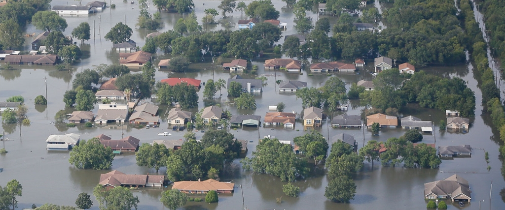 Rebuild Texas Fund grants