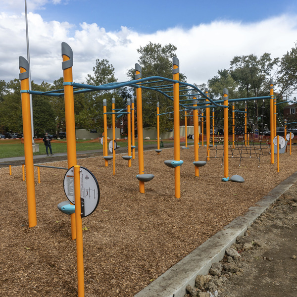 Landscape Structures Playground Equipment 6