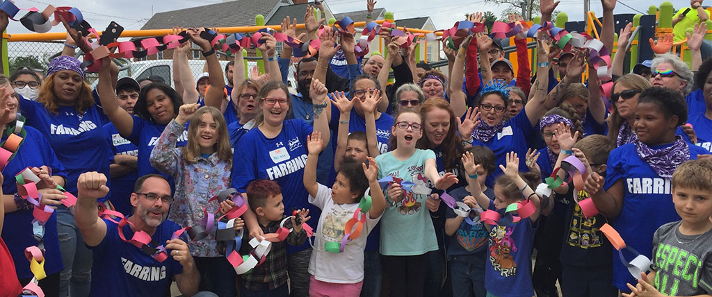 Apply for KaBOOM! grant opportunities
